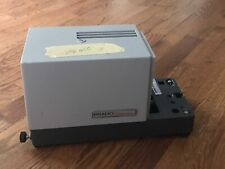 Leitz Prado Universal Small Format 35mm Slide Projector - Tested & Working