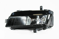 New! Volkswagen Golf Hella Left Fog Light Assembly 011223071 5G0941661E