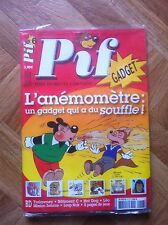 PIF GADGET No 6 2004 SOUS CELLO (F33)