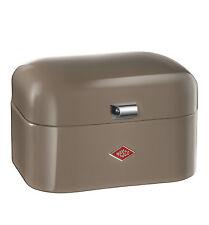 WESCO Brotkasten  Brottopf Brotbox Single Grandy  Retro Design Metall