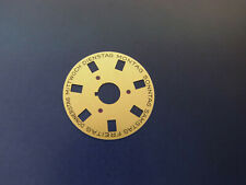 ROLEX Day-Date 1803 Tagesscheibe cal 1555 1556 Week Date Day Disc German