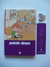 Revue BD 2003 (comme neuf) - Patate douce 4 - Le potager moderne