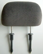 ONE HEADREST CAR SEAT