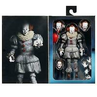IT Chapter 2: 2019 Pennywise Ultimate 7 Inch Action Figure NECA