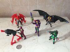 "/""mini serie BATMAN/"" FALSO//FAKE misura da 5 a 5,5 cm"