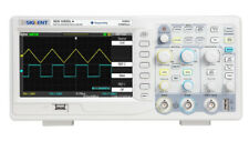 Siglent SDS1052DL+ 50MHz 2-Ch Digital Oscilloscope