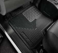 Husky Liners Front Car Floor Mat Rubber Carpets For Hummer 2005-2009 H2