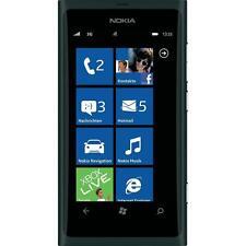 NOKIA LUMIA 800 16GB - Black / Pink - Unlocked or EE - Smartphone Mobile Phone