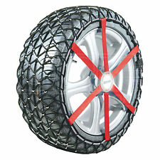 Michelin Easy Grip Snow Chains Size G13 - 1 x Set of 2 Chains