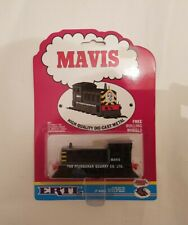 Thomas & Friends ERTL DIECAST MAVIS TRAIN NEW & SEALED 1993 RARE CLOUD PACKAGING