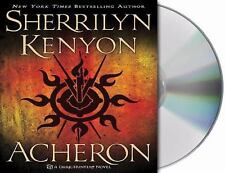 NEW -Dark-Hunter Novels: Acheron 11 by Sherrilyn Kenyon CD Unabridged Audio Book