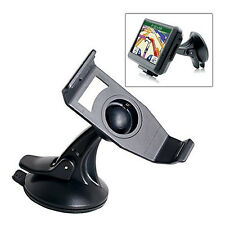Car Windshield Mount Holder Suction Cup GPS Stand for Garmin Nuvi 205w/200w/400