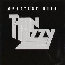 Greatest Hits - Thin Lizzy (Album) [CD]