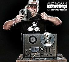 ALEX M.O.R.P.H. = hands on = Signum/Buuren/Schulz...=2CD= TRANCE PROGRESSIVE !!