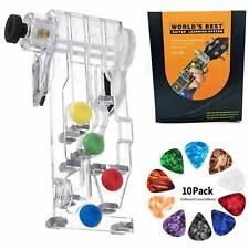 Classical Chord Buddy Gitarrenlernsystem Lehrmittelübung Gitarren Lernhilfe