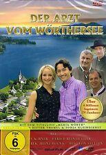 DVD NEU/OVP - Der Arzt vom Wörthersee - Heinz Hoenig & Lara Joy Körner