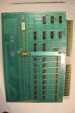 GE 1050 HLE OD321B CIRCUIT BOARD 44A294511 G02