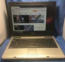 Make An Offer On Toshiba Satellite A105-S4084