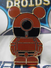 New Disney Star Wars Droids Vinylmation Jr #9 Pit Droid Mystery Trading Pin DR