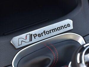 PLACA HYUNDAI I30 N PERFORMANCE N-LINE FASTBACK SPORT BASE PREMIUM COMFORT GT