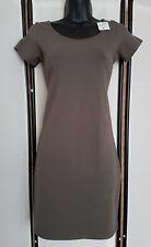 Robe bodycon neuve T S Coton stretch - Manches courtes