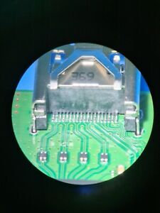 **same day service** PS4/slim/pro HDMI Port Repair Professional Service