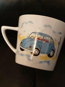 Car beetle mug