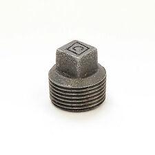 "Cast Iron Radiator - Plug / End / Cap  3/4""  BSP RIGHT HAND THREAD"