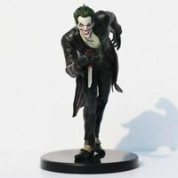 Joker PVC Toy Action Figure 14cm