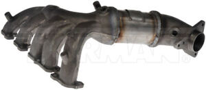 Dorman 674-989 Catalytic Converter with Integrated Exhaust Manifold