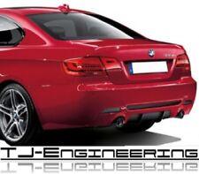 Original BMW 3er E92 E93 Performance Heckdiffusor inkl. Lackierung