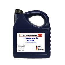 5 Liter Hydrauliköl HLP46 das beste Öl auch für HOLZSPALTER Hydraulikflüssigkeit