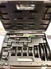 Hilmor 1839032 CBK Compact Bender Kit, 1/4' To 7/8', Black
