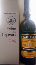 "CHARTREUSE 2019 Königin der Liköre ""Reine des Liqueurs"" Export Frankreich"