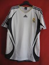 Maglia REAL Madrid Adidas Formotion allenamento Raro Vintage - 4