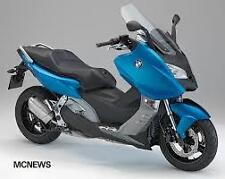 WORKSHOP SERVICE REPAIR MANUAL BMW C600 SPORT _ C650 GT (ed.06/2016) REPARATUR