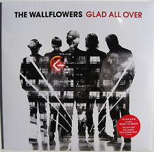 Wallflowers LP + CD Felice di tutte le oltre 180 GRAMMI SIGILLATO VINILE ALBUM + Mick Jones Clash