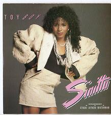 """Sinitta - Toy Boy 7"""" Single 1987"""