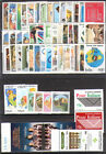 Italia Repubblica 1994 completa 54 v. + foglietto congiunta - MNH ** - Italy