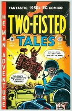 Two-Fisted Tales #4 July 1993 VF/NM