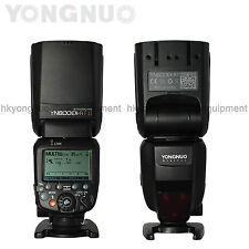 Yongnuo Upgrade YN600EX-RTII Wireless Flash Speedlite fr Canon 1200D 1100D 1000D