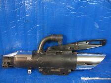OEM 2004 thru 2007 Honda VTX1300 HA MEM AC1 Lower Exhaust Muffler