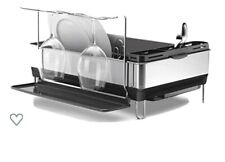 More details for simple human full size dish rack