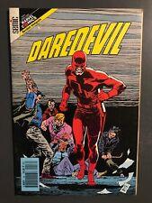 DAREDEVIL (Semic) - T16 : février 1992