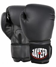 JBM Boxing Gloves Kickboxing Gloves for Kickboxing MMA TKD Thai Kick Punching Glove 8OZ 10OZ 12OZ 3 Color