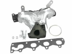 For 2003-2007 Saturn Ion Exhaust Manifold 33775BZ 2004 2005 2006 2.2L 4 Cyl