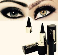MISS ROSE Professional Make-Up Black Kajol Long Wear Gel Eyeliner