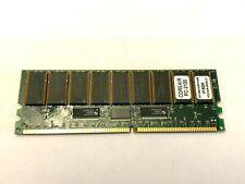 CM74SD1024R-2100/S Corsair 1GB PC2100 DDR-266MHz Registered ECC CL2.5 184-Pin DI
