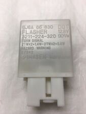 2002 2003 2004 2005 2006 Mazda MPV flasher relay oem new!!!