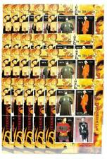[OPG168] Turkmenistan 1999 50x good sheet very fine MNH